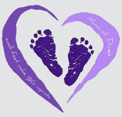 Image result for march of dimes shirts