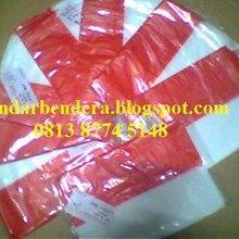 Bendera Plastik