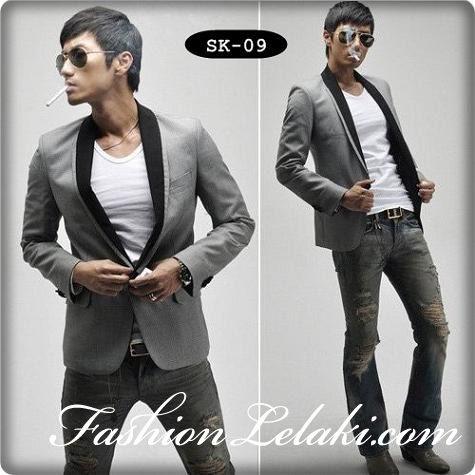 Kode : SK 09  Blazer dengan bahan terbaik dan model yang uptodate. Alamat kami   jl. raya janti gg. arjuna no.59 karangjambe, Banguntapan, Bantul, Yogyakarta 55198   Phone : 0878 7202 3264 Pin BB : 29399D9F FB       : fashionlelaki.com
