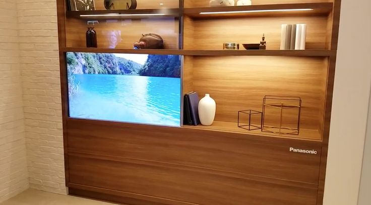 Panasonic first unveiled its transparent television in January at the tech event CES, however, the...  Read more »
