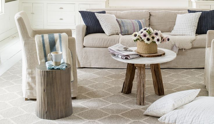 From farmhouse to art deco we've compiled a list of the top rugs to fit your style.