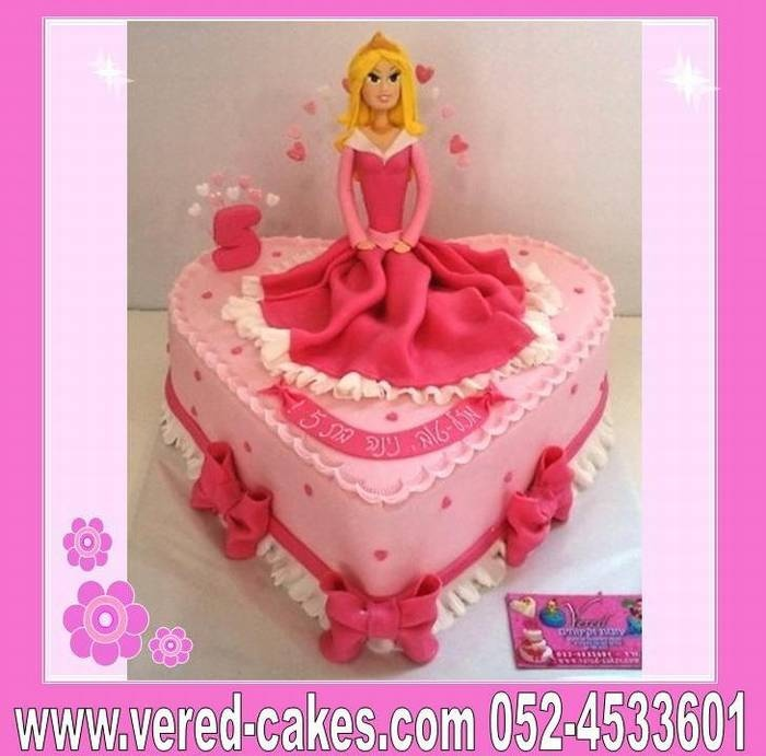 11 best Aurora images on Pinterest Cake ideas 3rd birthday and