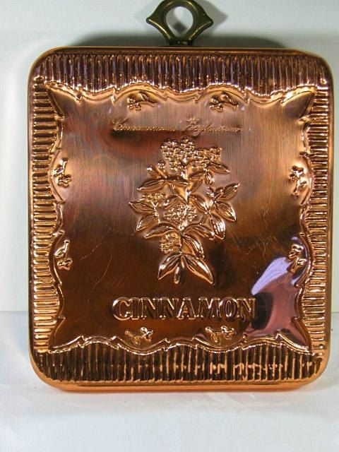 17 Best Images About Jello Molds Copper On Pinterest