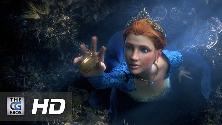 "CGI & VFX Showreels: ""CGI Showreel"" - by Gizmo"