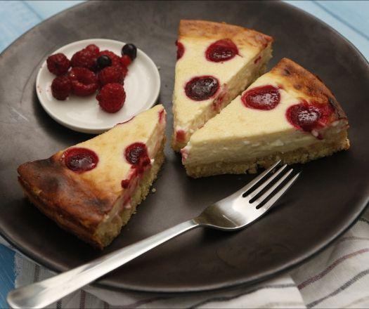 Egy finom Málnás sajttorta (laktóz- és gluténmentesen) ebédre vagy vacsorára? Málnás sajttorta (laktóz- és gluténmentesen) Receptek a Mindmegette.hu Recept gyűjteményében!