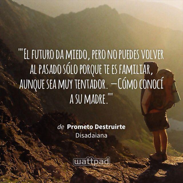 ~Prometo destruirte~