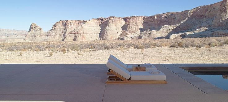 Find the right accommodation for your stay at Amangiri. The 347-square-metre(3,734squarefeet) Girijaala Suite Book your stay with Aman today.