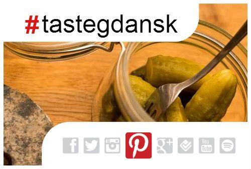 #tastegdansk