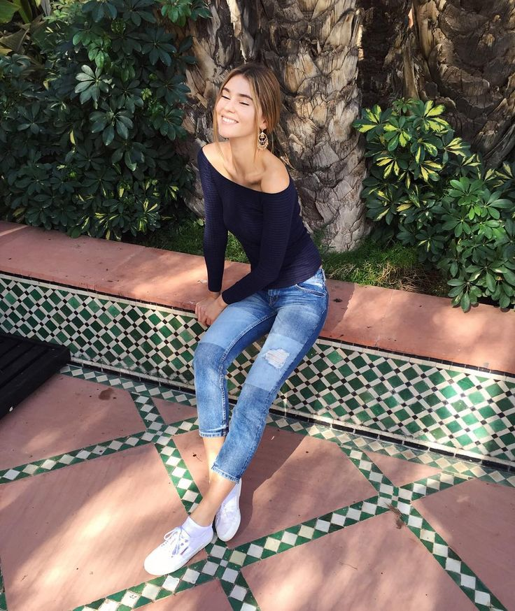 Stefanie Giesinger (@stefaniegiesinger) • Photos et vidéos Instagram