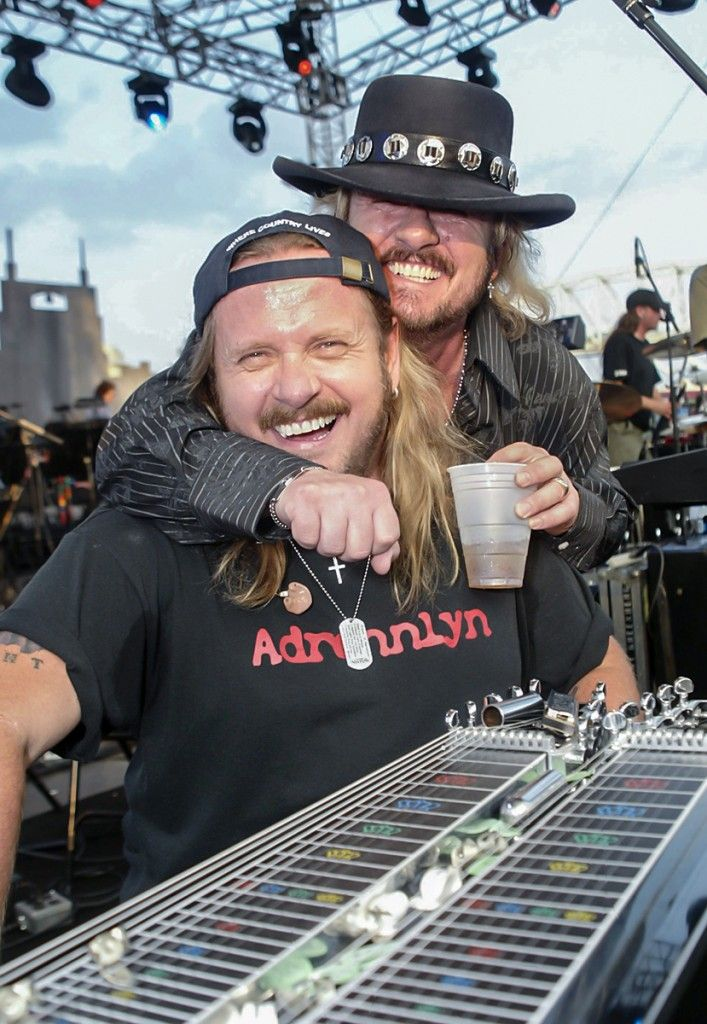 Celebrating 57 Years Of Rocking The Masses: Southern Style Celebrating his 57th birthday on February 27th, Johnny Van Zant is by far one of Southern rock's most legendary and intriguing figures. Younger brother to the late Ronnie Van Zant and 38 Special's Donnie Van Zant, what began as road tr