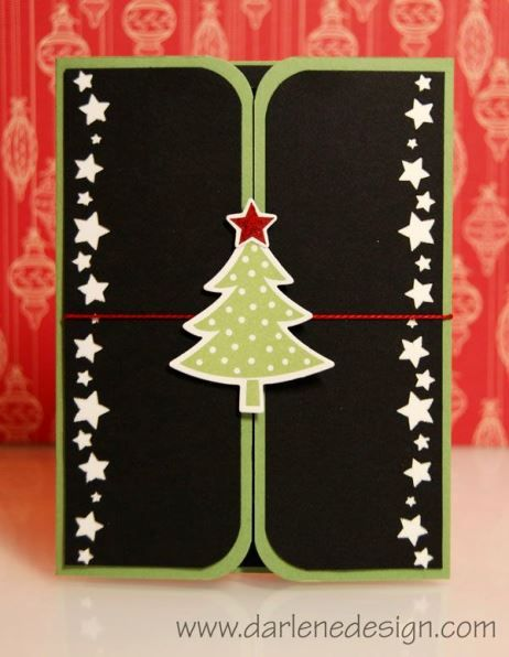 1000 images about handmade cards christmas on pinterest for Handmade christmas card designs