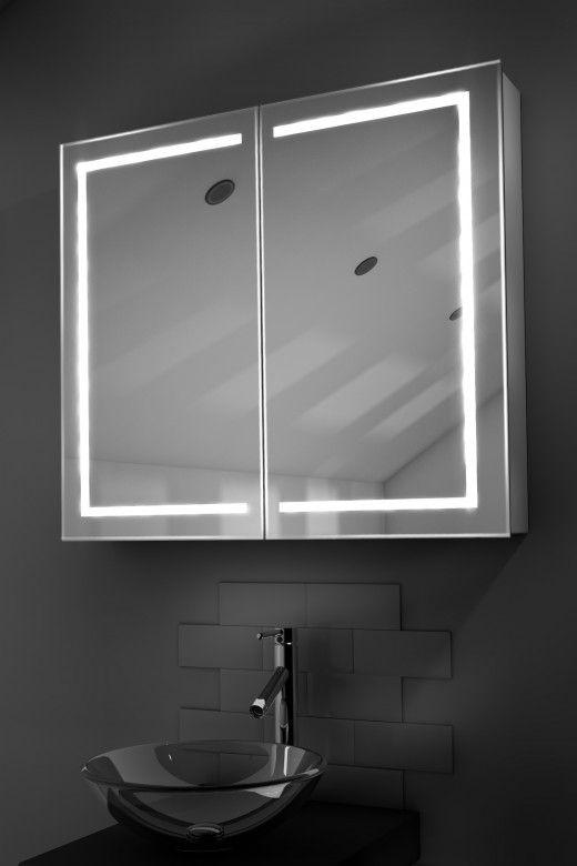 Die besten 25+ Badspiegel beleuchtet Ideen auf Pinterest - badezimmerspiegel mit licht
