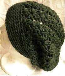 Výsledok vyhľadávania obrázkov pre dopyt crochet patterns beret
