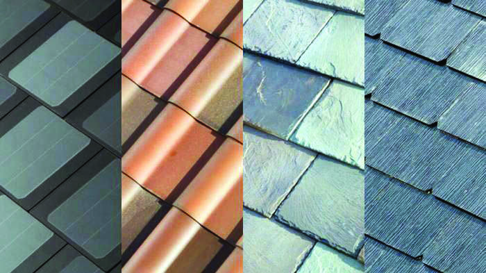 Conveniences And Drawbacks Of Solar Roof Tiles That You Need To Understand About Homes Tre Solar Roof Tesla Solar Roof Solar Roof Tiles