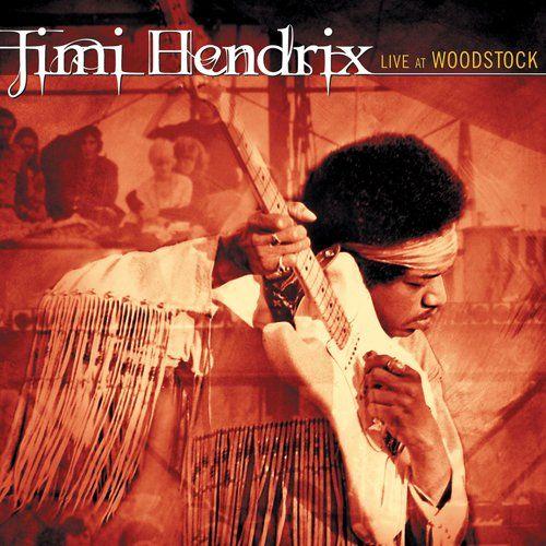 Jimi Hendrix Album Covers | ... Album Cover, Jimi Hendrix Live At Woodstock CD…