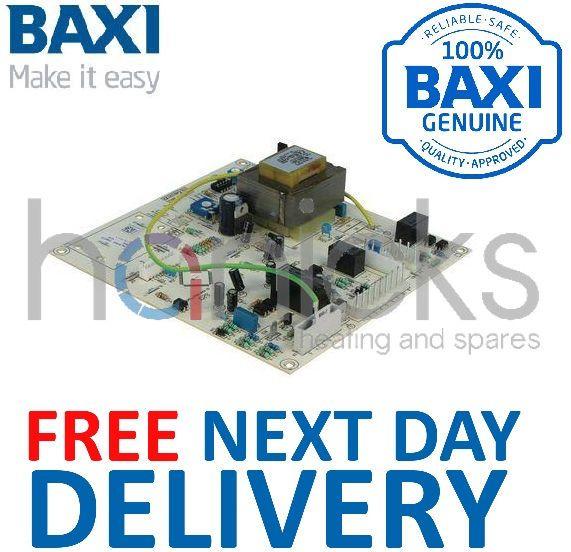 Check out Baxi Combi 105e PCB Printed Circuit Board 5112380