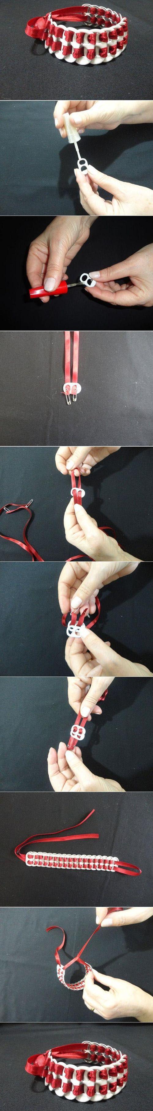 Cool Bracelet | DIY & Crafts Tutorials