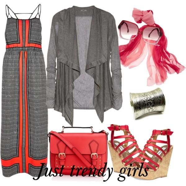 Comfortable casual wear for woman http://www.justtrendygirls.com/comfortable-casual-wear-for-woman/