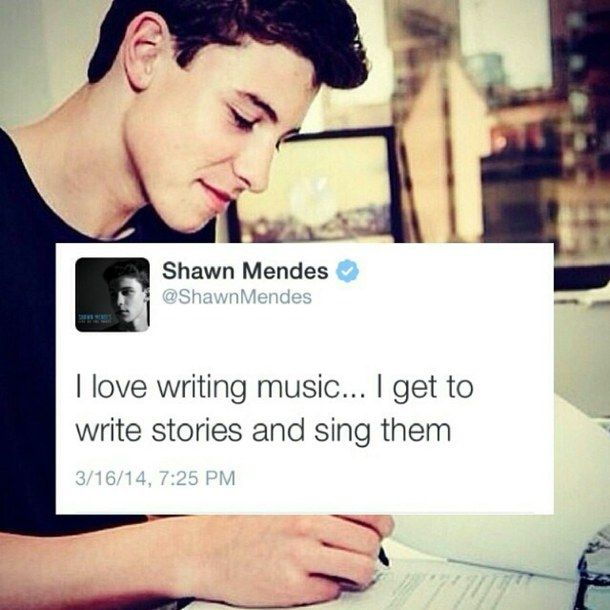 Thank you Shawn for sharing your stories with us in the best and most magical way possible; music