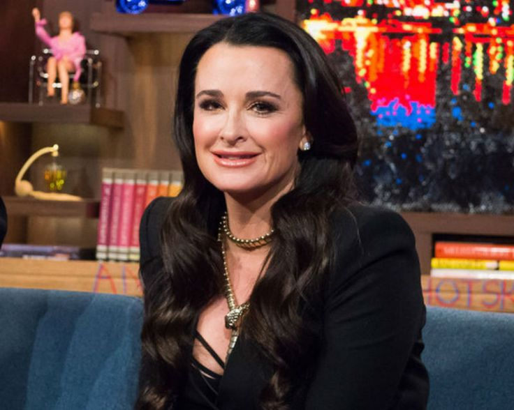 'RHOBH' Kyle Richards and her husband, Mauricio Umansky, recently traveled to Indio, Calif. for Coachella. See the pics!