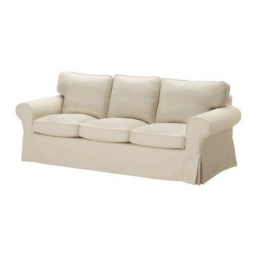 oltre 25 fantastiche idee su ektorp sofa cover su pinterest ... - Divano Letto Ektorp
