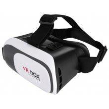 VR BOX VR02 3D VR Box Glasses