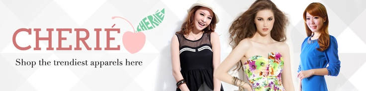 Clothing Online | Fashion Online | Blog Shop - Acmamall Malaysia.