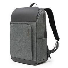 College Backpack for Laptop Mens Campus Bag Rucksack TOPPU 653 (4)