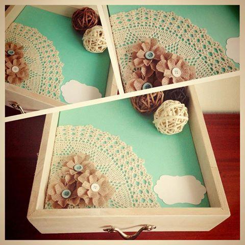 Mint, Coral & Khaki Wedding Theme