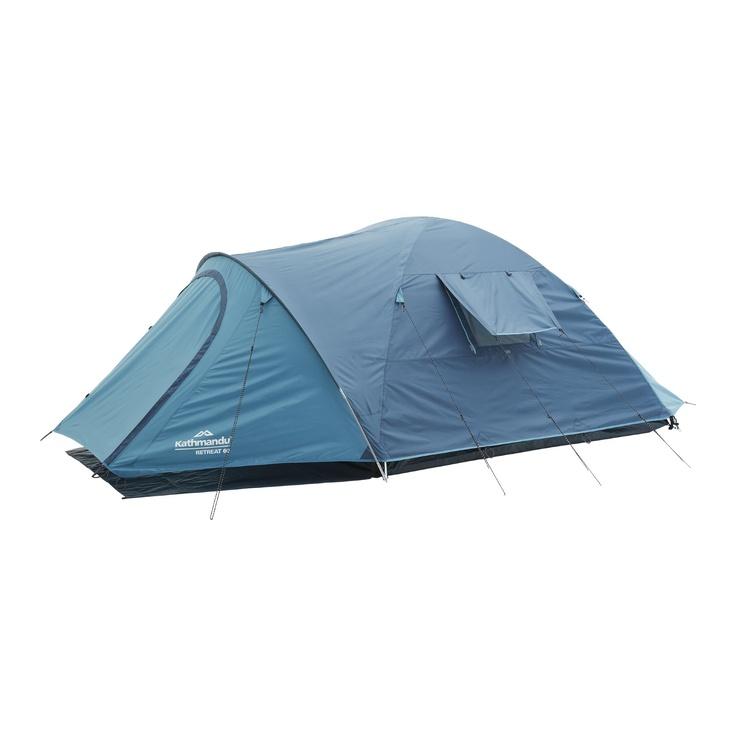 Kathmandu - Retreat 60 2 to 3-person tent