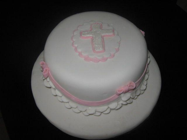 My Communion cake