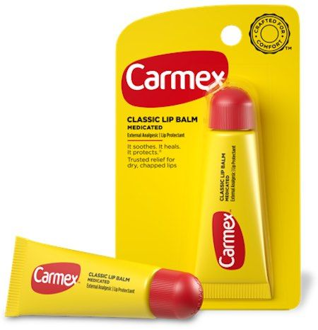 Carmex Classic Lip Balm Just $0.28/Each At Target!