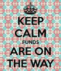"""Finally """"Funds Are On The Way!"""" - News - Bubblews"""