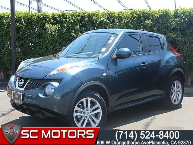 This 2011 Nissan JUKE is listed on Carsforsale.com for $11,499 in Placentia, CA. This vehicle includes Air Conditioning : A/C,Brakes : 4-Wheel Disc Brakes,Brakes : Abs,Convenience : Keyless Start,Displacement : 1.6L Engine,Drivetrain : Front Wheel Drive,Engine Type : 4 Cylinder Engine,Engine Type : Gas Turbocharged I4,Fuel Economy : 27 Mpg City / 32 Mpg Highway,Fuel Economy Est-Combined : 29 Mpg,Privacy Glass,Roof : Sun/Moon Roof,Safety Features : Child Safety Locks,Safety Features…