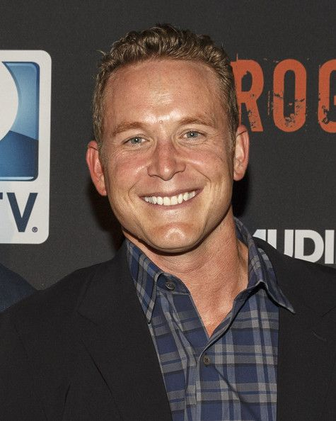 cole hauser | ... cole hauser actor cole hauser celebrates the second season premiere