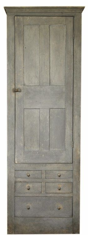 17 best ideas about antique cupboard on pinterest farmhouse decor farmhouse kitchen diy and - Antique bathroom linen cabinets ideas ...