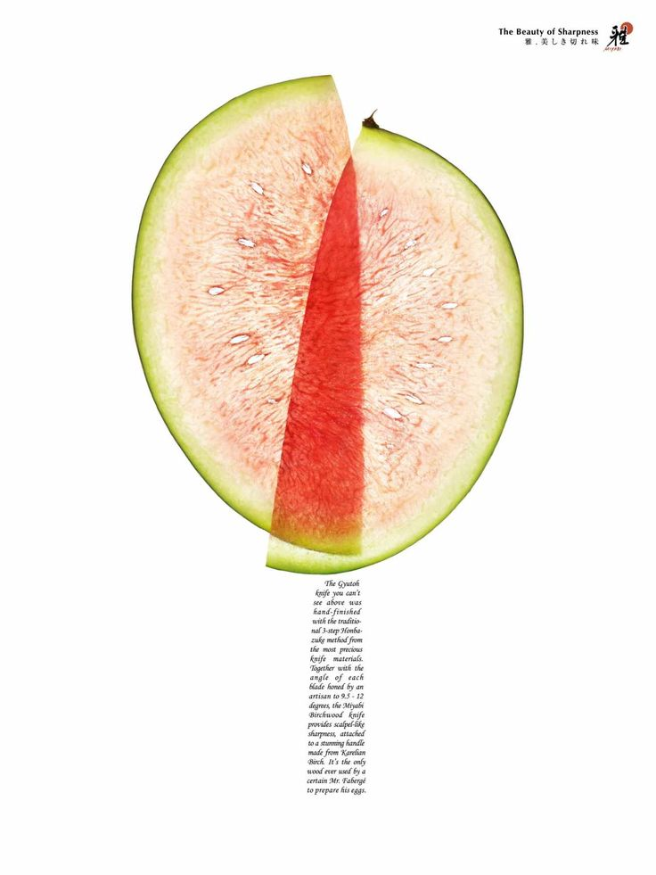 Miyabi: Watermelon