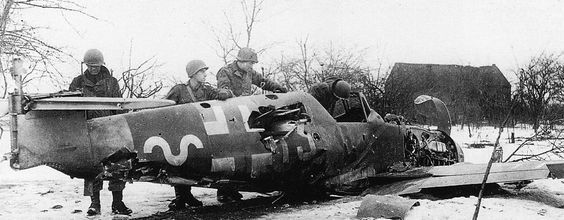 part rebuild, part replica of Herbert Maxis' Bf 109 G-14 'white 13' of IV./ JG 53 ( WNr. 784998) photographed at the Aviaticum mus...