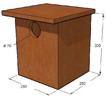 109 best images about nichoirs pour chouettes et hiboux owls boxes nistkasten f r eulen on. Black Bedroom Furniture Sets. Home Design Ideas