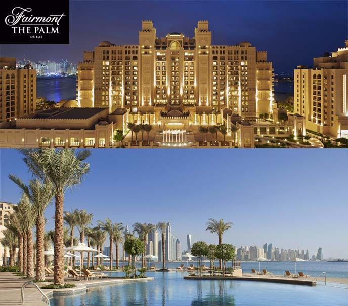 Travel tv host la carmina is going to dubai abu dhabi for Best 5 star luxury hotels in dubai