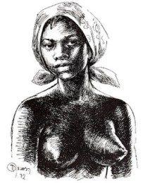 MULHERES NEGRAS-Século XVII - Dandara foi uma grande guerreira na luta pela liberdade dos negros. Companheira de Zumbi dos Palmares, morreu em 1694 na frente de batalha para defender o Quilombo dos Palmares. Essas mulheres fizeram e fazem um importante papel na história do brasil. | Mamilus de venus