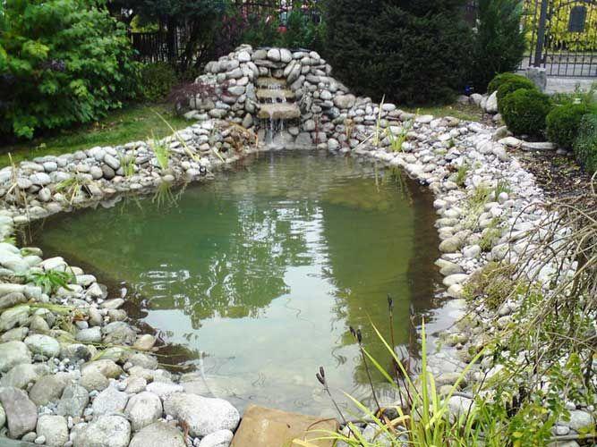 Liptovský Mikuláš - Ondrašová - návrh a realizácia jazierka (po realizácii)
