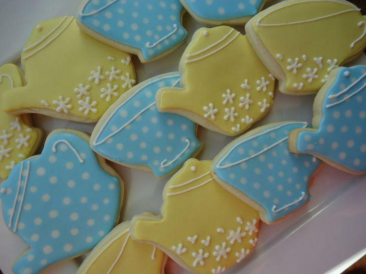 Spring tea! | Cookie Connection | Spring cookies | Pinterest | Teas ...