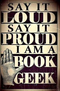 Say it loud...!