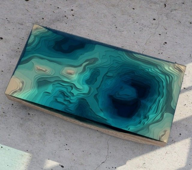 The Abyss Table1a