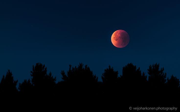 Red Lunar
