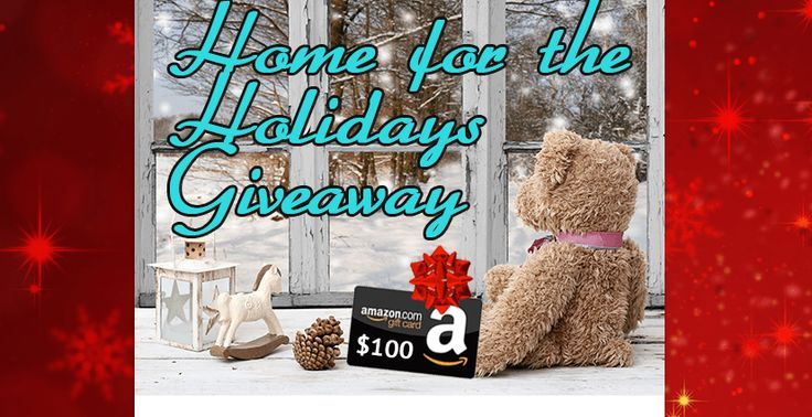Participate in this #giveaway to #win a $100 Amazon Gift Card. End Date: 11/25/2016, Contest Eligibility:WW Enter this giveaway at uniqueinteriorstyles.com