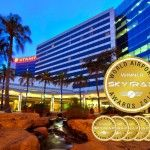 Stamford Plaza Sydney Airport recognised as best airport hotel
