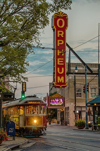 Restaurants In Downtown Memphis Near Orpheum