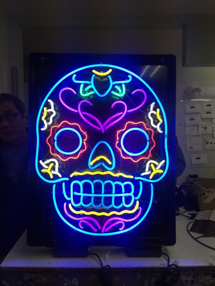 Neon Lights Sale